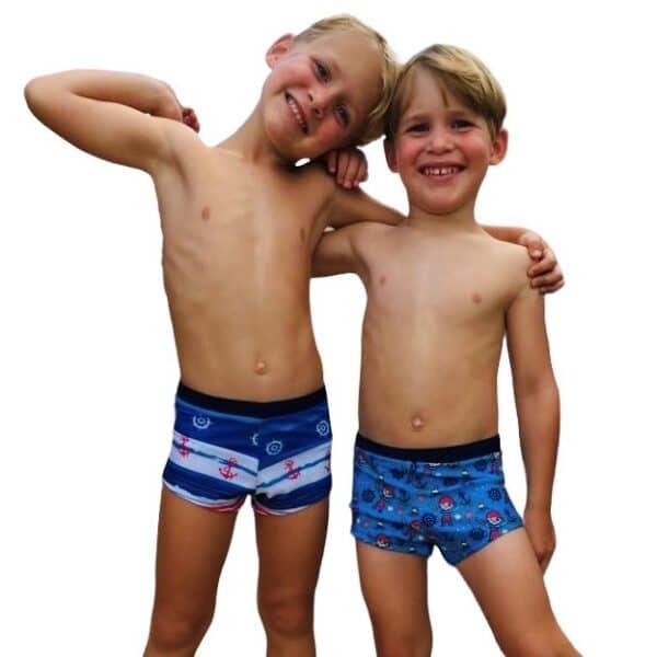 boys trunks